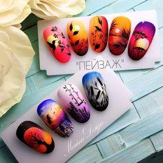 New Nail Art Design, Creative Nail Designs, Creative Nails, Manicure, Gel Nails, Nail Art Hacks, Nail Art Diy, Chic Nails, Swag Nails