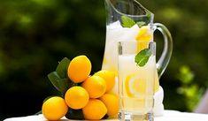 Propiedades y Beneficios del Agua con Limón en Ayunas