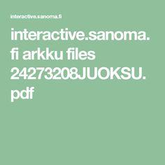 interactive.sanoma.fi arkku files 24273208JUOKSU.pdf