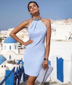 Party Look Fashion Summer Outfits 31 Ideas Mini Vestidos, Look Fashion, Womens Fashion, Fashion Tips, Fashion Trends, Fashion Ideas, Trending Fashion, Fashion 2018, Ladies Fashion