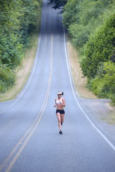 Best Tips for Running Hills | Fit Girl. Happy Girl.