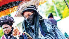 Sanusi's homily tasks leaders at Hawan Nasarawa