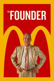 The Founder - watch free online full movie streaming