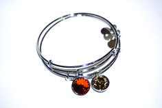 Pulsera rígida Alex And Ani Charms, Charmed, Bracelets, Jewelry, Crystals, Bangle Bracelets, Jewlery, Jewerly, Schmuck