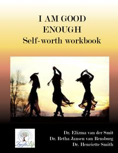 I Am Good Enough Workbook (E-Book) - The little thins - Event planning, Personal celebration, Hosting occasions Am I Good Enough, Enough Book, Low Self Worth, Piercings, Make You Up, Being Good, People Talk, Be Kind To Yourself, Book Of Life