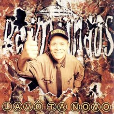 Lavô tá novo, an Album by Raimundos. Released November 3, 1995 on  (catalog no. M063012521-2; CD). Genres: Hardcore Punk.  Rated #634 in the best albums of 1995.  Featured peformers: Rodolfo (vocals, guitar, triangle), Digão (guitar, vocals), Canisso (bass, vocals), Fred (drums), Mark Dearnley (producer, recording engineer, mixing), Paulo Junqueiro (artistic director), Guilherme Bonolo (assistant producer), Silas (assistant engineer), Rico (assistant engineer), Brian Young (mixing…