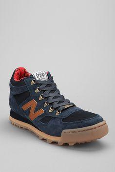 New Balance X Herschel Supply Co. H710 Sneaker  #UrbanOutfitters #newbalance #herschel