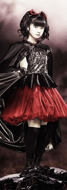 BABYMETAL on  https://www.djpeter.co.za
