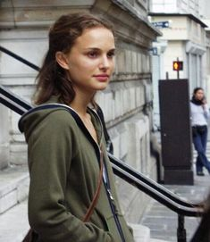 natalie portman in paris | Natalie Portman