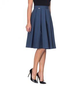 100 Ideas De Faldas En Tablones Faldas Ropa Moda