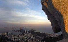 Rio de Janeiro by Custódio Coimbra