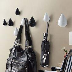 Door Coat Hanger, Hanger Rack, Coat Hooks, Wall Hanger, Wall Hooks, Hat Racks, Door Hangers, Storage Hooks, Wall Storage
