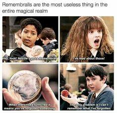 Oh, Neville