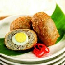 KROKET TALAS PUYUH (BENGKULU) http://www.sajiansedap.com/mobile/detail/10017/kroket-talas-puyuh-bengkulu