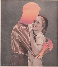 Setting Sun, Joe Webb
