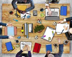 Aménagement Des Bureaux : Un point Déterminant Dans L'amélioration De La Rentabilité De Vos Collaborateurs ! #organisation #bureau
