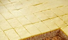 Cornbread, Sweet Recipes, Food And Drink, Cake, Ethnic Recipes, Brownies, Millet Bread, Cake Brownies, Kuchen