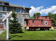RailPictures.Net Photo: NP 1266 Northern Pacific Railway N/A at Livingston, Montana by Dave Schauer