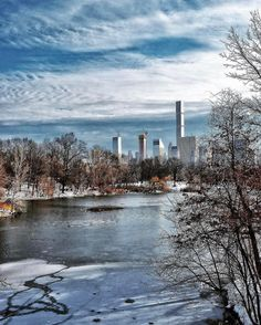 """What I Saw In NYC on Instagram: """"Photo by @johnny_kohls_cash I've come to view Central Park as a sanctuary, not only for New Yorkers to experience their connection to…"""""""