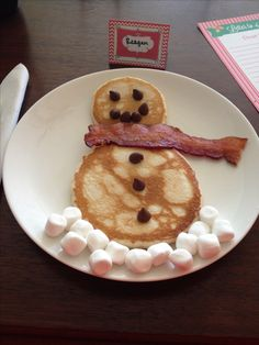 North Pole Breakfast 2013