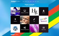 New site on our gallery : Design In Motion http://www.bestcss.in/user/detail/DesignInMotion-2808