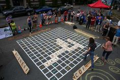 boardgame in public spaces - Google keresés