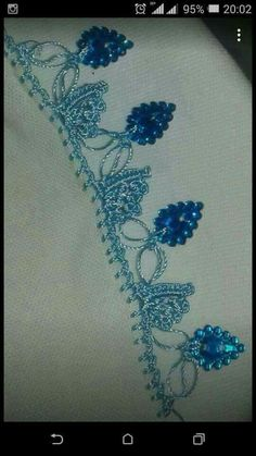 # Shehvar... Mavi kozalak...