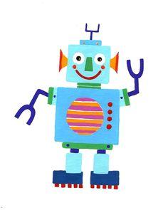Robots-02  http://elpetitcaracol.blogspot.com.es/