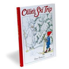 Ollie's Ski Trip. I remember this from when I was little.