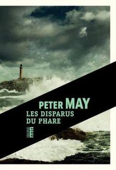 *Les disparus du phare par Peter May