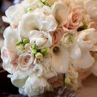 coutoure fashion flowers