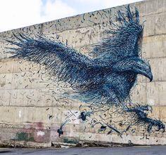 Fantastic Street Art