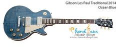 Gibson 2014 Les Paul Traditional