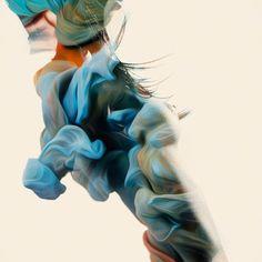 Alberto Sevesos - Digital Art