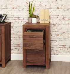 two drawer walnut filing cabinet mayan at store keep your home office neat and tidy with our 2 drawer solid walnut filing cabinet