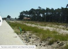 #Terreno na #MarinhaGrande para venda