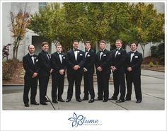 #georgiawedding #weddingday #groomandgroomsmen #georgiawedding #wedding #bride #groom #blumephotography #atlantaweddingphotographers #atlantawedding #portraits #bridalparty #groomsmen #partyportrait