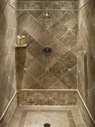 Like The Colors And Size If Tiles Master Bath Shower Rect640 Think I Want These In My Bathroom Getting Rdy To Give It A Makeover Pinterest