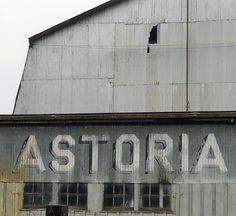 astoria duane clayton builder
