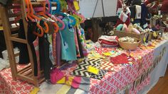 Craft fair table craft fairs and crafts on pinterest for Craft show columbia sc