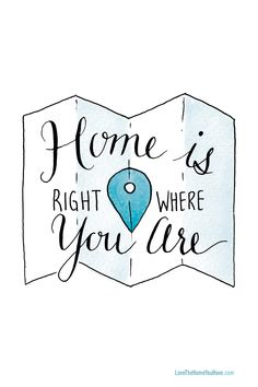 Inspiration from the new book Love the Home You Have by Melissa Michaels of The Inspired Room
