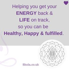 You cant do anything with Energy and Passion: Helping you get both.  #energy4lifecoach Training UK Feb. US Oct. Link in bio