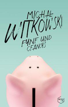 Fynf und cfancyś -   Witkowski Michał , tylko w empik.com: 33,99 zł. Przeczytaj recenzję Fynf und cfancyś. Zamów dostawę do dowolnego salonu i zapłać przy odbiorze!