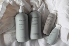 Transforming my hair from thin to thick with @livingproofinc's Full Hair Products now on the blog: http://bit.ly/1QT8T9v  #Yourbesthair