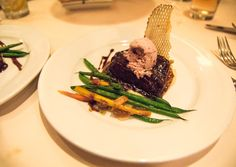 The Hollywood Brown Derby Review at #WDW  #WDW