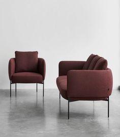 ADEA | Bonnet Chair