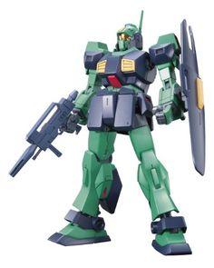 Bandai-Hobby-159-High-Grade-Universal-Century-1144-Nemo-Action-Figure-Z-Gundam-Version