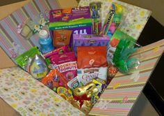 From the Easter Bunny♥