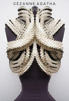 Cezanne Agatha Gramson | Python Harness