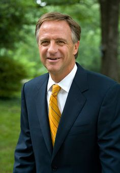 Tennessee - Governor Bill Haslam (R)